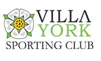 Villa York Sporting Club