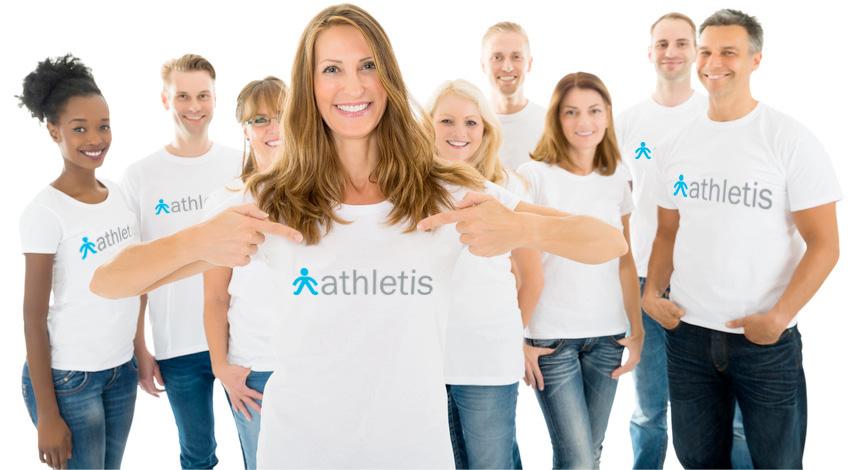 Compensi Sportivi per Amministrativi