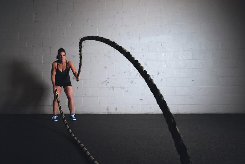 personal trainer corda