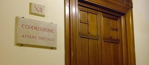 Commissione Affari Sociali della Camera