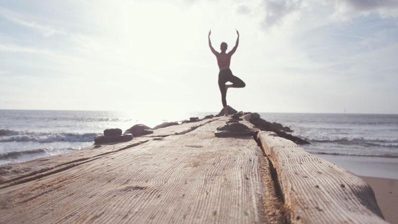 yoga disciplina sportiva