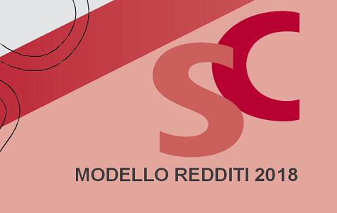 modello Redditi SC 2018 ssdl