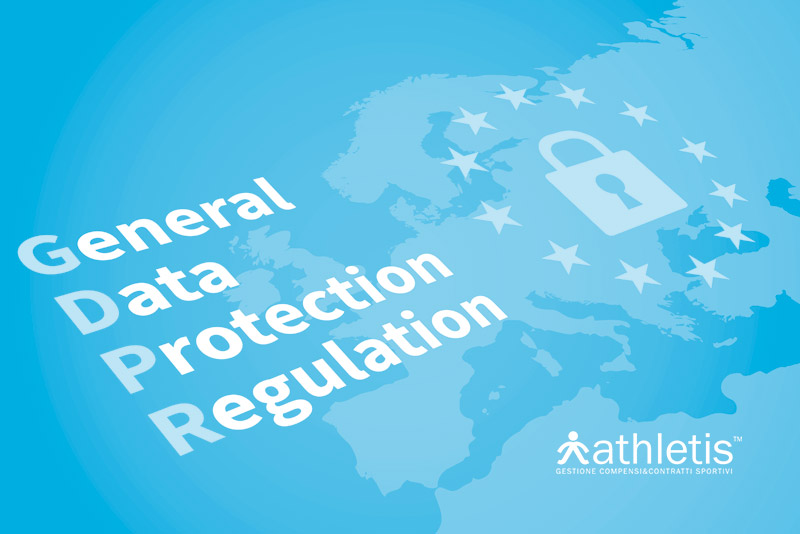 gdpr athletis