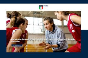 Indennità collaboratori sportivi