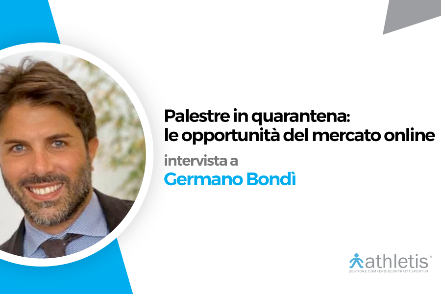 Germano Bondì