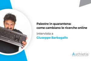 Giuseppe Barbagallo GoodWorking